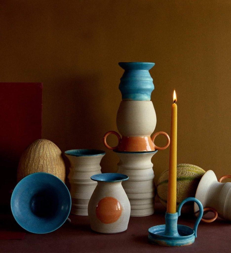 Klo - ceramika